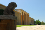 The Peristyle