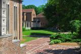 Part Of The Cranbrook School Campus