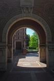 Cranbrook School Archway
