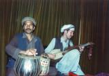 Rabab and Tabla