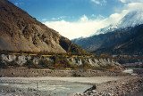The River Indus