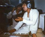 Master Ali Haider and Ghulam Haider