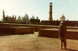 Badshahi Mosque from Shahi Qilla (page 31)