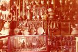 Abdul Ghafur's shop