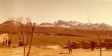 Northeast of Herat