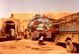 Tank truck - Herat