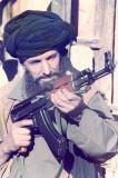 Waziri and AK47