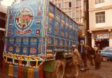 Truck - Peshawar