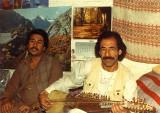 Amir Jan & Meena Gul
