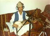Shaukot Hussain Sarhadi