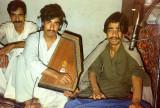 Dhuma Gali recording