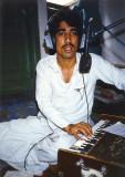 Master Ali Haider