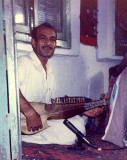 Baba Ji - rabab