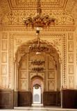 Main Prayer Hall Badshahi Mosque