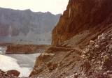 The highway to Shimshal Valley