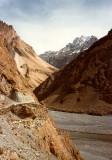 Shimshal Valley trail