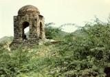 Ruins at Attock