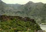 Akbar's Fort at Attock
