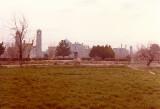 Shrine of Hazarat Ali - from east
