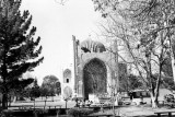 Shrine of Khvajeh Abu Nasr Parsa