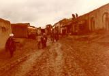 Qaisar - one muddy morning