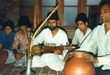Mohammad Ali Bamboo