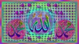 Allah Mohammed