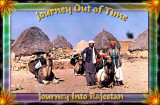 Journey Out of Time