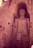 Bamiyan Buddha - pre-Taliban