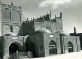 Mazar-i-Sharif Shrine