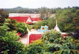 Big Buddha complex