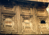 Pindi-wooden windows