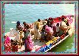 Varanasi-boat