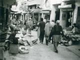 Deep behind Khyber Bazaar