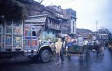 Peshawar-rainy day