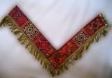 Turkoman embroidered piece