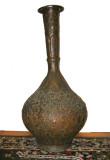Copper Vase-Kashmir