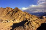 Outside Leh-Ladakh