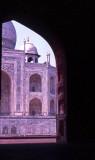 Taj thru arch