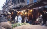 Hashtnagri bazaar