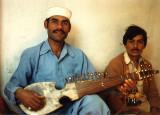 Shaukat Sarhadi