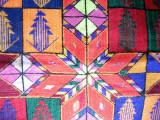Hazara embroidery-detail