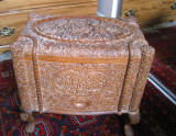 Sewing box-Kashmir