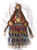 Afghan Koochie bead work