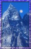 Hunza Moon