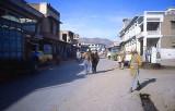 Main Street-Landi Kotal