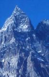 Hunza-Karakorams