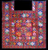 Kandahar embroidery