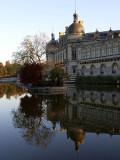 Paris: Senlis, Chantilly Photos