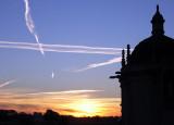 Chantilly Sunset